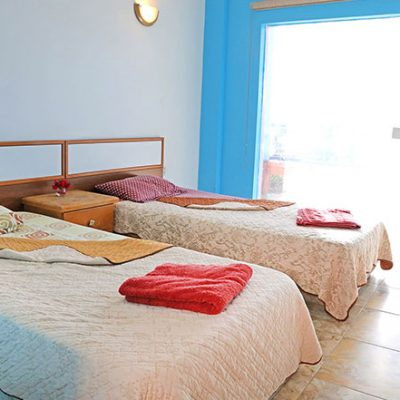 Double Room | 2 Persons | Breakfast